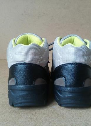 Ботинки mckinley демисезонные для мальчика4 фото