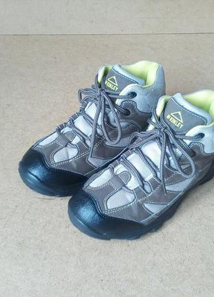Ботинки mckinley демисезонные для мальчика6 фото