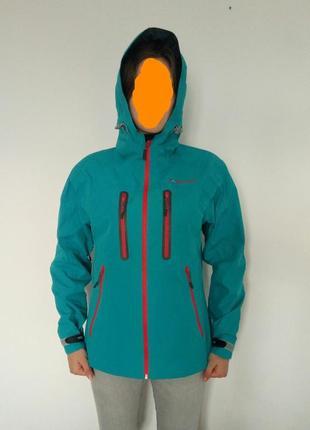 Мембранна куртка bacecamp