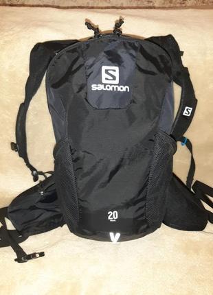 """Новый крутой рюкзак """"sаlomon"""". оригинал!!!"""