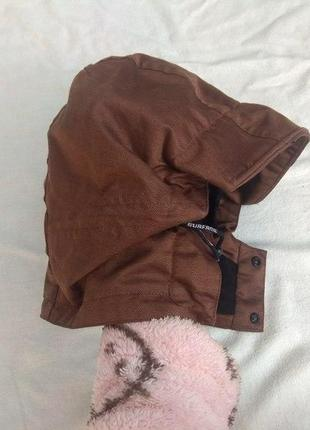 Капюшон на куртку