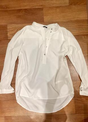 2ca74ffd37c Белые блузки ONLY 2019 - купить недорого вещи в интернет-магазине ...