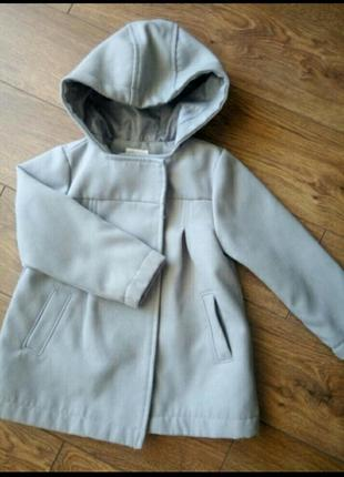 Весенее пальто old navy