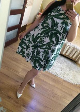 H&m, продам платье