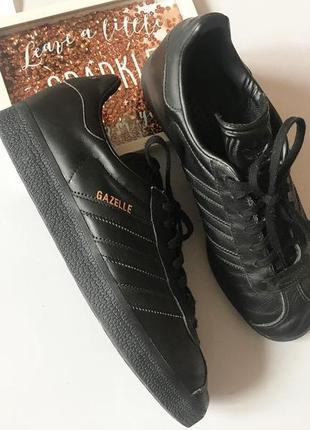 36f3c46f Черные мужские кроссовки Adidas (Адидас) 2019 - купить недорого вещи ...