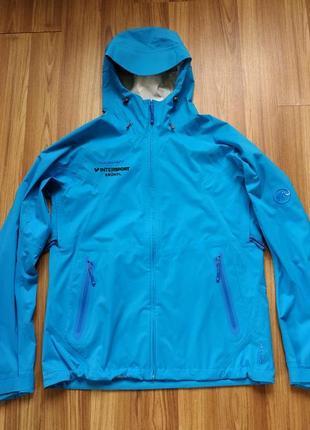 Куртка, вітровка mammut drytech premium