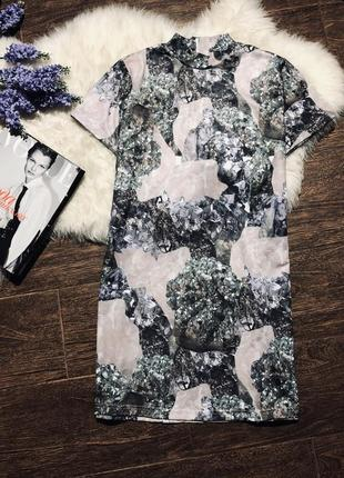 Очень красивое платье туника