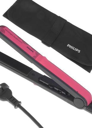 Щипцы (утюжок) philips hp4686