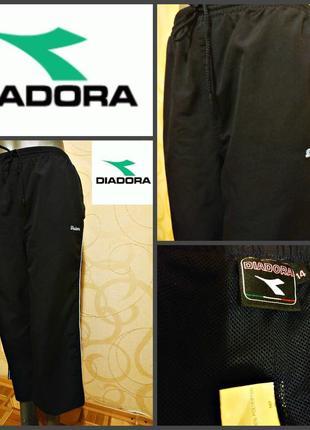 Капри от diadora, оригинал