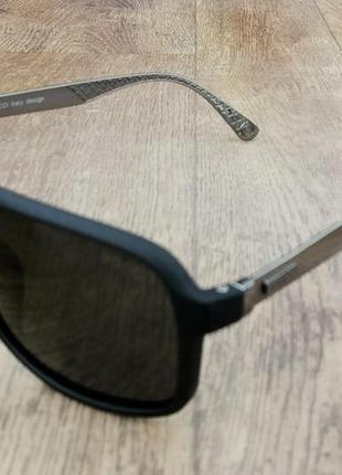 Gucci очки мужские солнцезащитные поляризированые