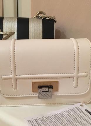 Итальянская брендовая сумка visone  {hot prices}