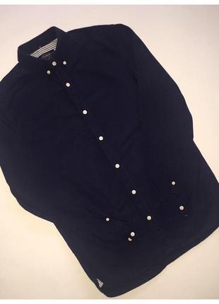 Сорочка. бренд pull&bear. size s. в ідеальному стані.
