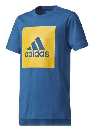 Футболка детская оригинальный adidas, за 299 грн, на спорт сайтах за 595грн!!!