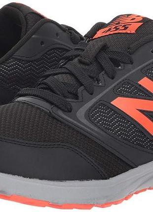 Фирменные беговые кроссовки new balance 455v1, размер 2.5 us. оригинал.