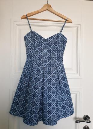 Мегакрутое корсетное платье