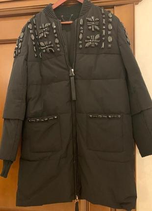Twin-set,демисезогная куртка,l-xl