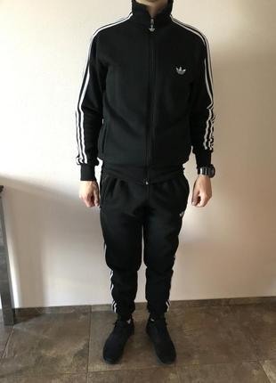 Adidas спортивний костюм адідас