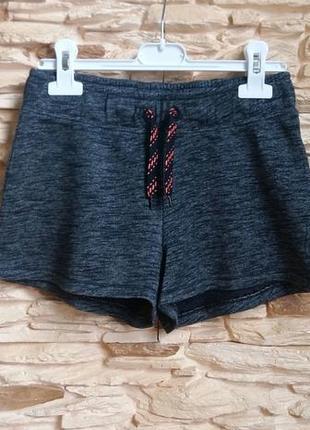 Короткие шорты kiabi (франция) на 9-10 лет (размер 138-143)