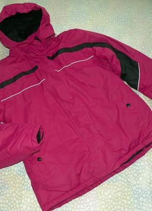 Куртка весна 12-14 лет