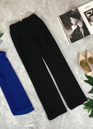 Стильные брюки с защипами   pn1912062  next