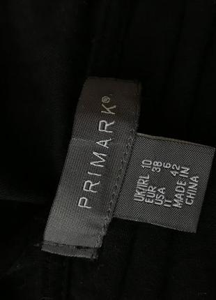 Кружевной топ от primark2