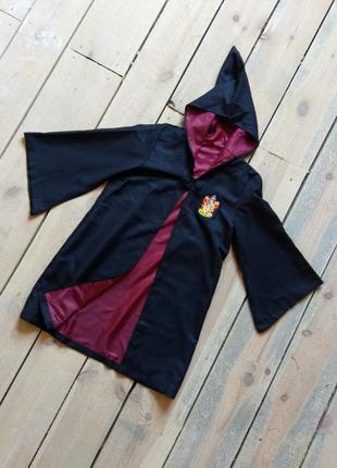 Карнавальный костюм гарри поттер 8-12 лет