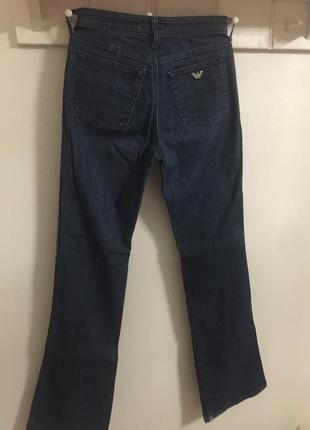 Хит!!! актуальные джинсы 👖 с мягким клешем высокая посадка 🤟🏼