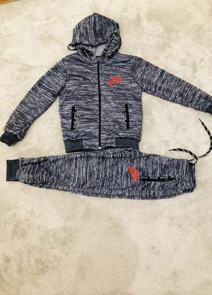 a3960fea Спортивные костюмы найк (Nike) для мальчиков 2019 - купить недорого ...
