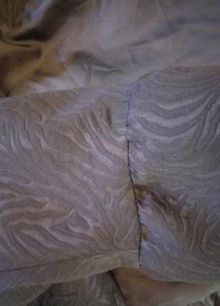 Актуальное пальто-манто с оборками,очень большого размера5