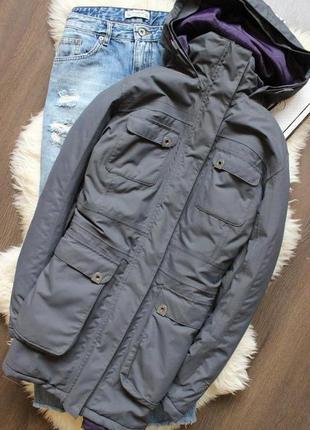 Куртка не промокаемая не продуваемая