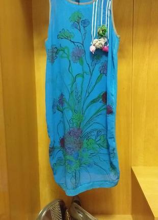 Итальянское платье от бренда  премиум класса twinset