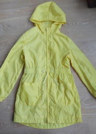 Куртка ветровка m&s