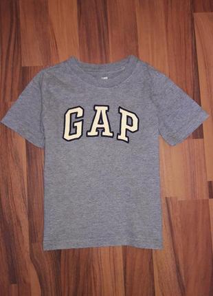 Футболка gap, р3т