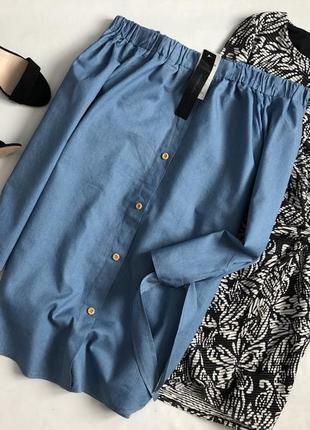 Новая стильная блуза со спущенными плечами и завязками zanzea