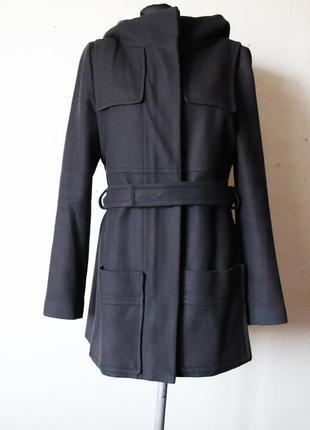 Пальто drykorn for beautiful people шерсть кашемир