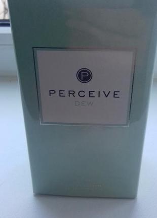 Парфюмерная вода персив persive dew