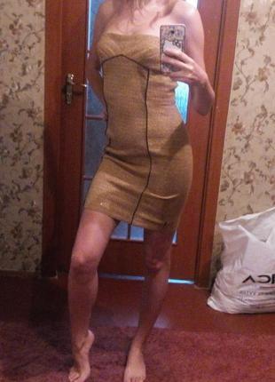 Платье корсет сарафан vipart. шерсть
