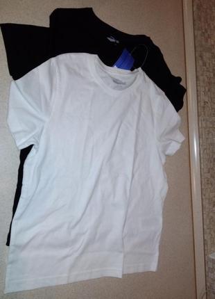 Хлопковая футболка 134/140 на 8/10 лет pepperts германия.