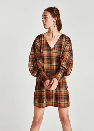 Zara платье , s