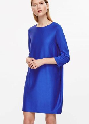 Cos платье , s