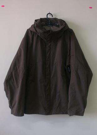 Polo ralph lauren парка куртка xl