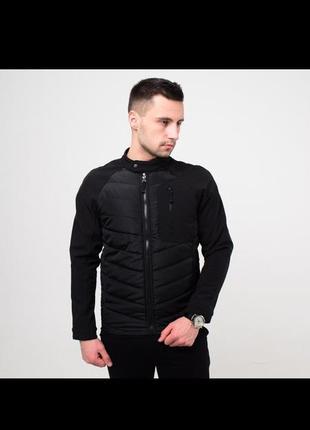 Мужская куртка soft-shell