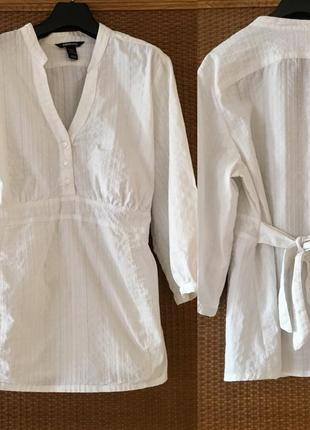 Красива блуза  h&m mama xl