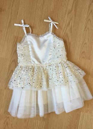 Платье. размер 1,5-2 года2
