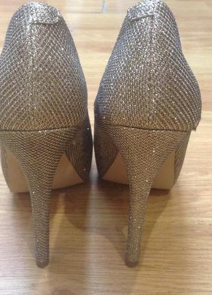 Шикарные туфли by new look5 фото
