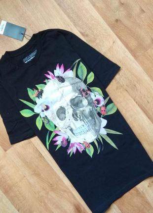 Новая мужская футболка  бирками привезена с польши