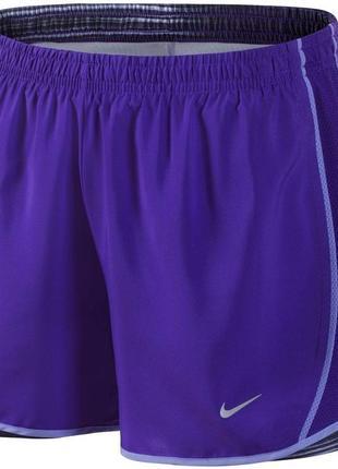 "Nike running pants woment""s 2in1 спортивные шорты s\m nike dri-fit  для фитнеса/ бега"