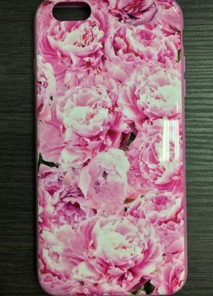 Стильный женский чехол для iphone 6 6s plus incipio