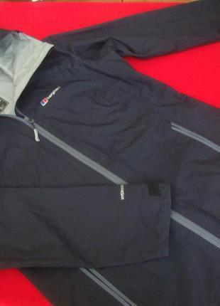 Куртка ветровка berghaus оригинал размер m