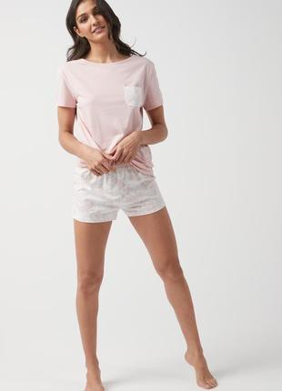 Пижама женская некст